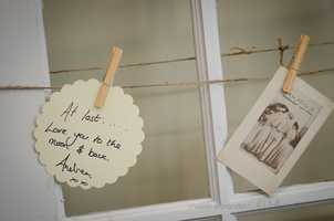 Couples get a sense of many ideas that they never thought of using, but would like and that is still in their wedding planning budget from these wedding shows. (WinMock Bridal Show)