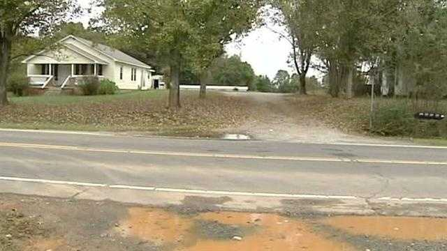 6-Year-Old Hit by SUV