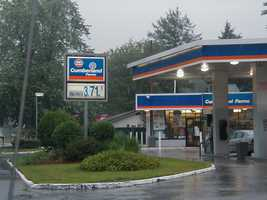 Fill up the car: In the event of an extended power outage, gas stations will also be off line.