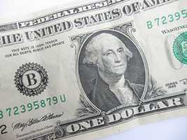 Cash: Even in the electronic age, cash works and will be needed if credit card readers are down.