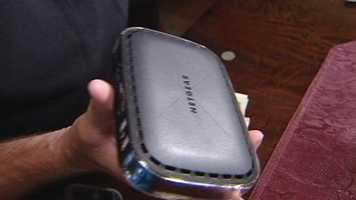 A streaming device for each TV – Bill bought this Netgear box for $20 on eBay.