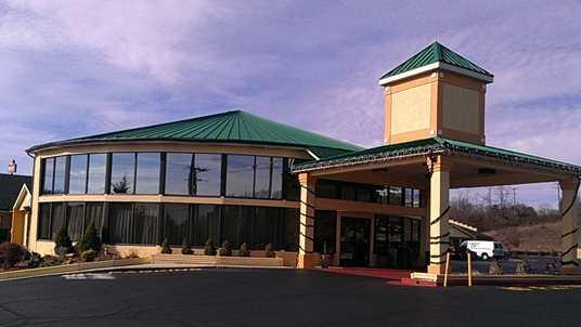Quality Inn in Hillsville