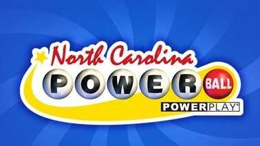 NC Education Lottery Powerball logo