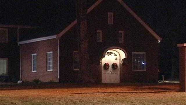 Several people sick from carbon monoxide poisoning at Winston-Salem church