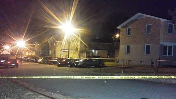 Homicide investigation on Summit Avenue in Greensboro