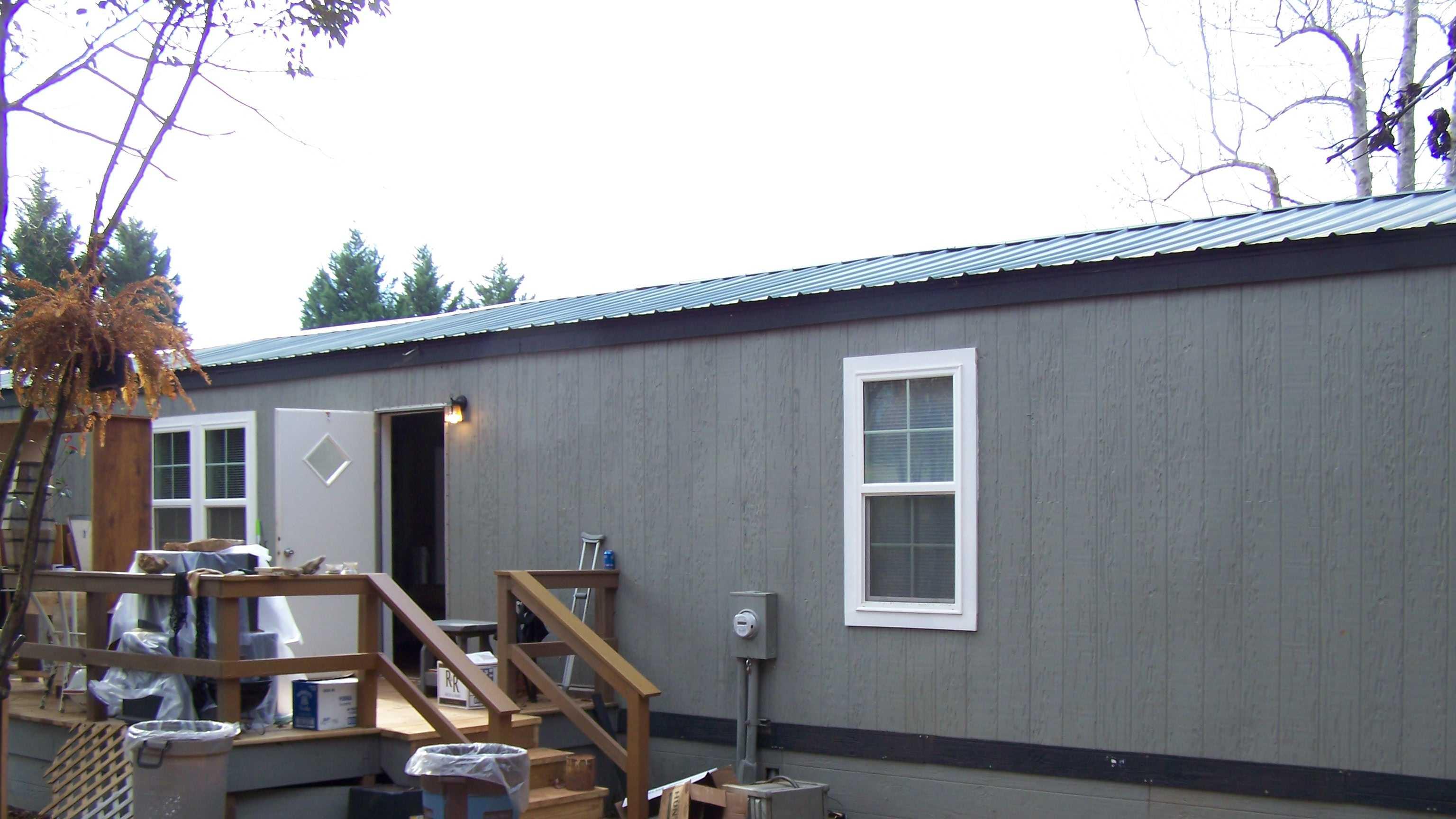 Yadkin County alleged meth lab