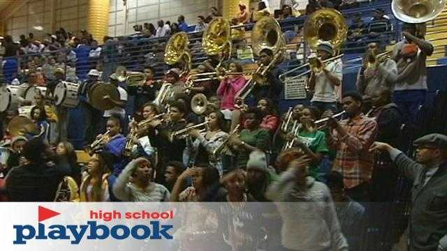 HS Hoops Highlights: Mt. Tabor at Dudley