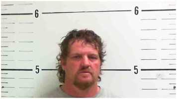 """Donald Ray Beck and four others were arrested after a """"significant"""" meth lab was found Friday in Ararat, Surry County deputies said."""