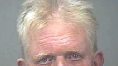 Clifton Gregory Dennis (Thomasville police)