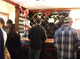 "The men can enjoy the new beers taste testing and/or both groups can get together in the ""Tap Room"" to enjoy the new beers at Westbend Vineyards and Brewhouse. Other tours take trip to other breweries and wineries."