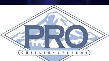 Pro Refrigeration logo
