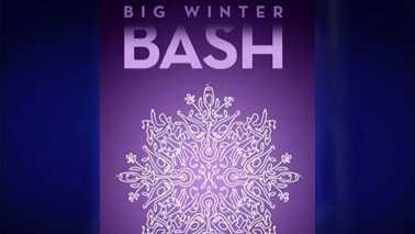 Big Winter Bash logo