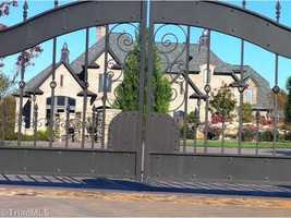 Gated EstateSign up nowto get our best pictures and videos, weather, or entertainment news emailed right to yourinbox.