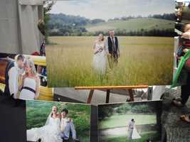 Jean Moree Photography can do your save the date photos as well as all your wedding photos.
