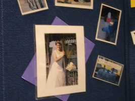 W. Kerr Scott Dam and Reservoir has several outdoor areas for beautiful wedding photo memories. For more information email: Crystal.M.Dillard@usace.arm.mil.
