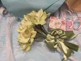 """A&J Rental had this nice bouquet that would go nice for an """"Easter/Spring Themed Wedding."""""""