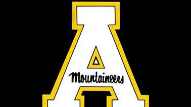 Appalachian State University ASU logo