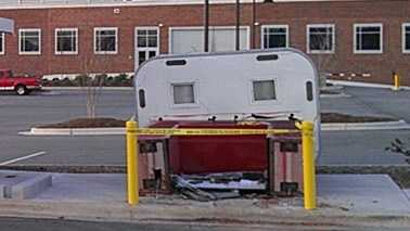 ATM stolen in Winston-Salem