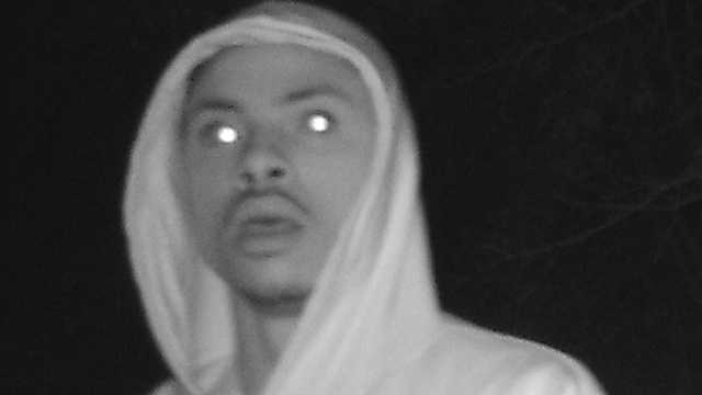 Surveillance image (Winston-Salem police)