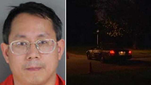 Guanghui Lei (Shelby County, Tenn., police)