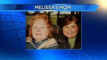 WXII 12 Production Assistant Melissa's mom.