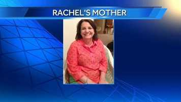 WXII 12 Production Assistant Rachel's mom.