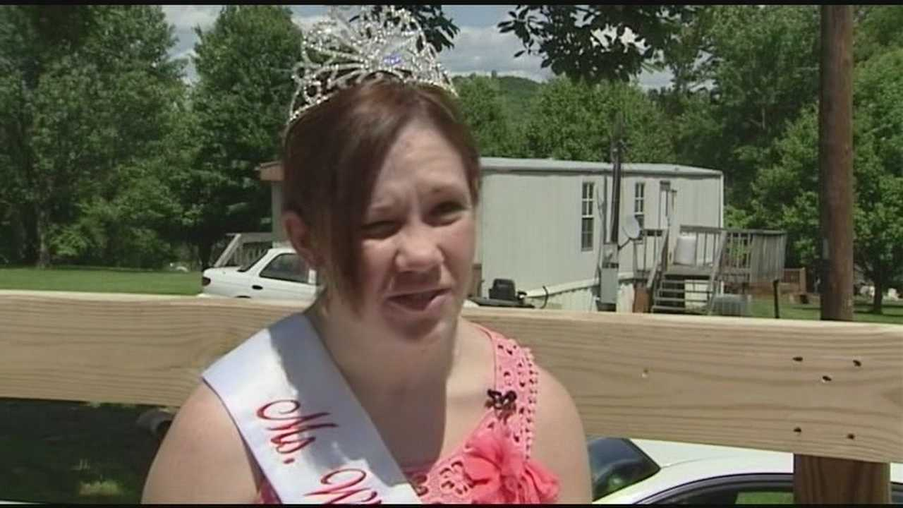 Miss Wheel Chair NC needs help to compete on National Level