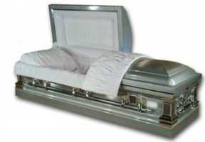 """The funeral home also has to have complete itemization available. """"Choose what services (you) wish the funeral home to provide,"""" Briggs said. """"Eliminate services (you) don't wish to use. It's entirely the family's decision."""""""
