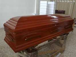 When we lose a loved one, the price tag of the funeral is not often the first thing we think of. But the high cost can come as a shock when families walk into a funeral home.