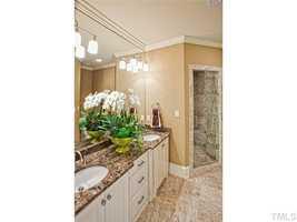 Second Floor Bathroom Suite
