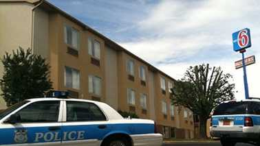 Body found at Motel 6 in Hickory