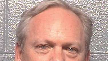 Danville city councilman Fred O. Shanks