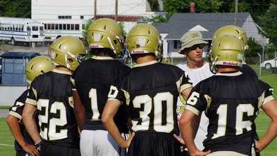 Summer Football Surry Central