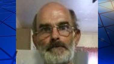 Rockingham County Missing Man