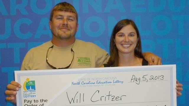 Will Critzer