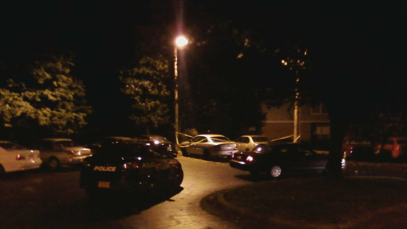 Police are investigating a shooting that happened on Big Tree Way in Greensboro Friday morning.