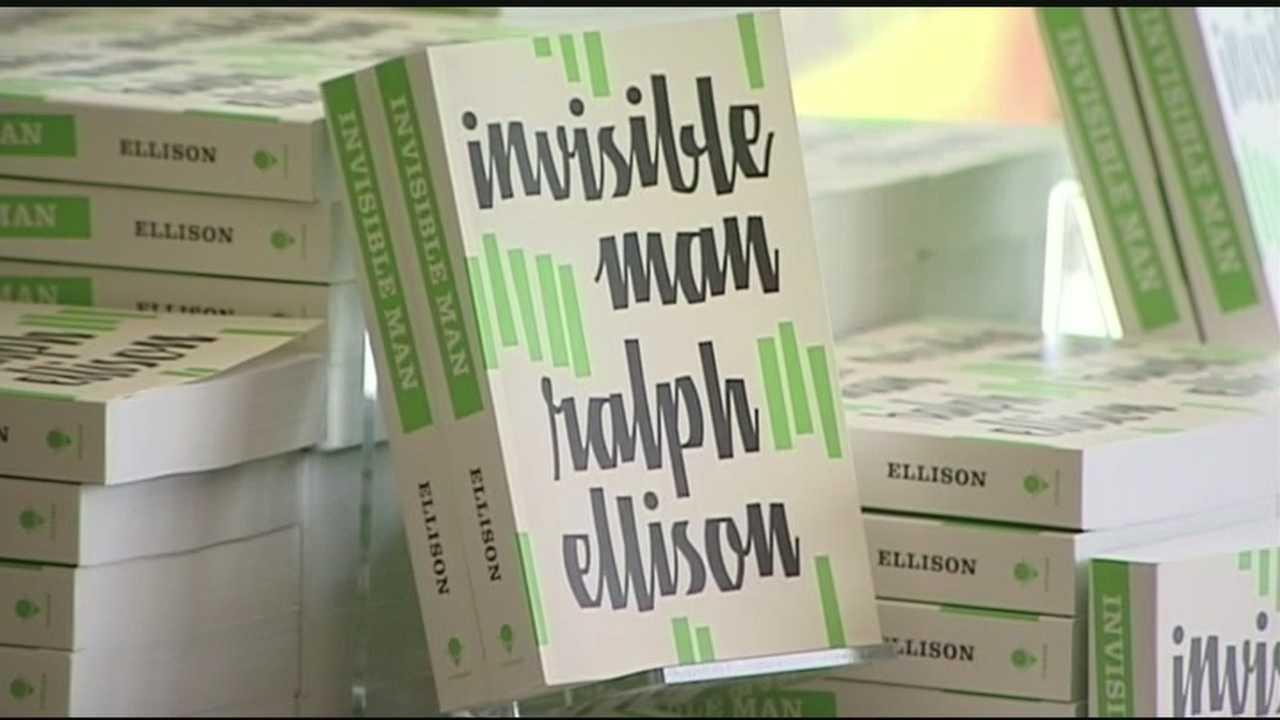 Randolph County Banned Book