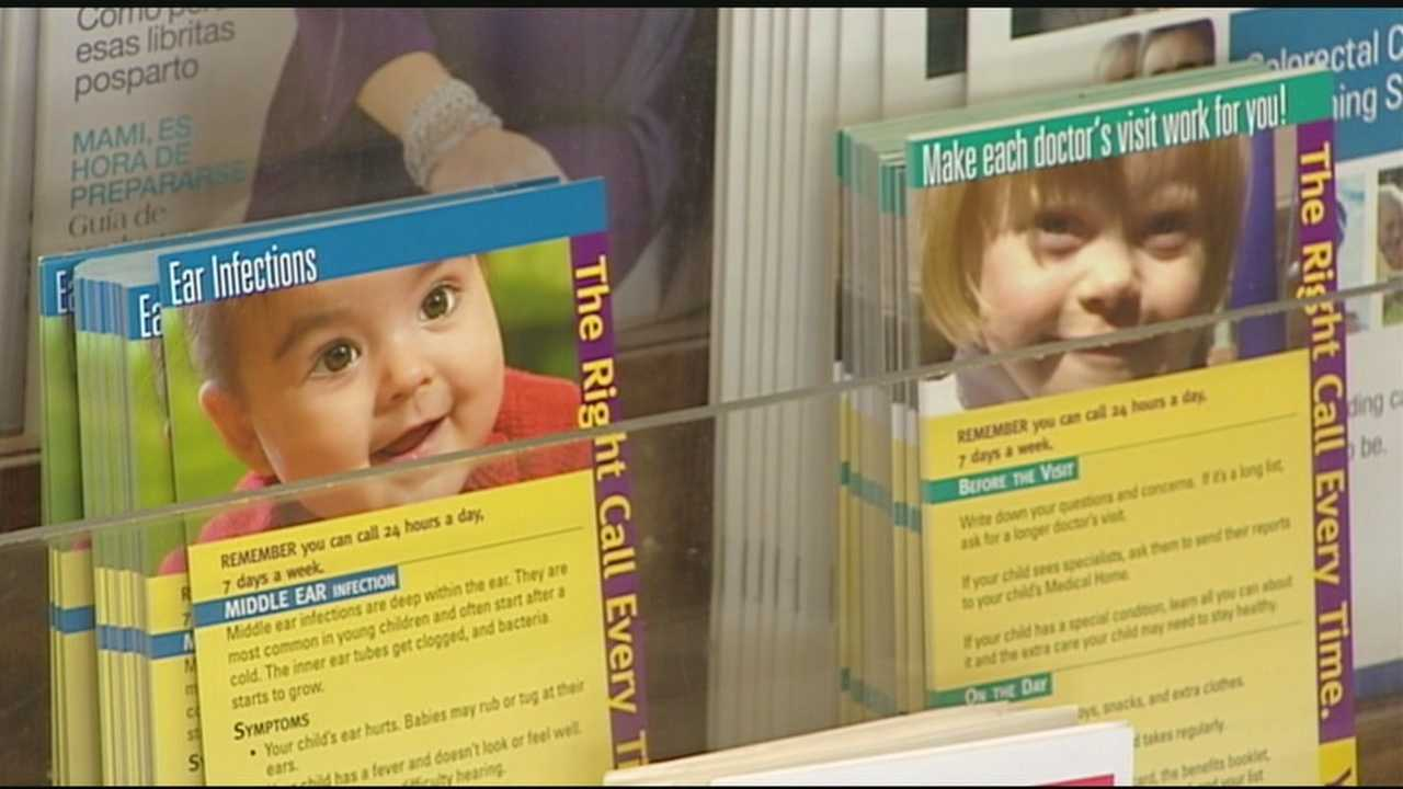 Shutdown could effect WIC Program in Davidson Co.