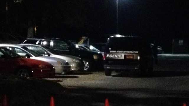 Greensboro homicide