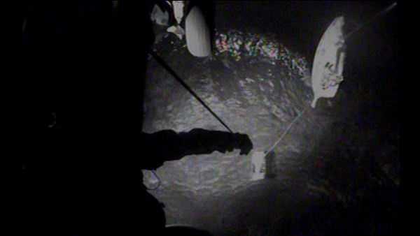 Coast Guard rescues 2 near Elizabeth City