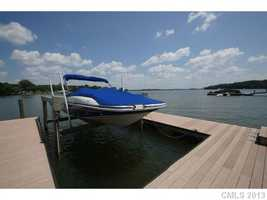 Boat Slip