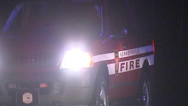Kernersville crash