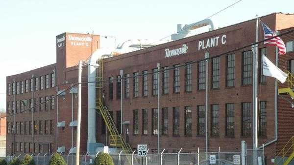Thomasville Furniture Plant C