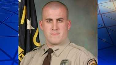 Former New Hanover County Sheriff's Deputy Reed Roberts