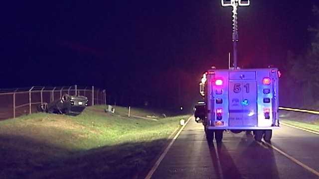 Teen killed in Thomasville crash