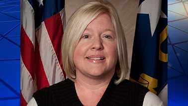 Sharon Ledbetter Hardison