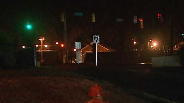 Deadly hit and run in Winston-Salem