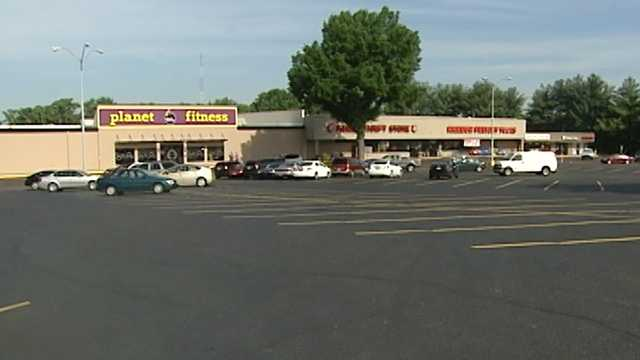 Reported kidnapping ends at Winston-Salem Planet Fitness