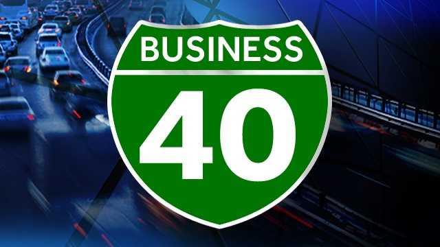 Business 40 Interstate generic