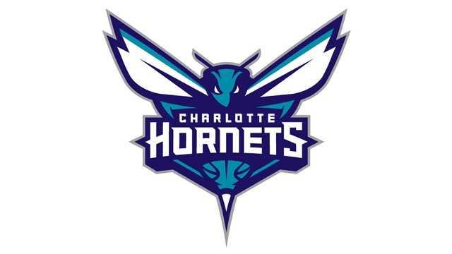 Charlotte Hornets new logo